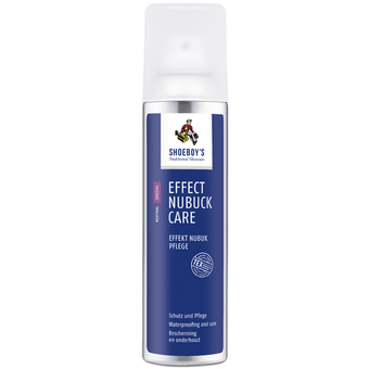 EFFECT NUBUCK CARE DETAILSEITE