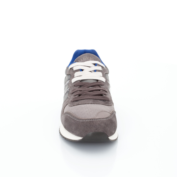 Sneakers LLOYD - Eastman 17-400-11 Grey