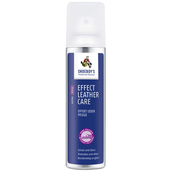 EFFECT LEATHER CARE