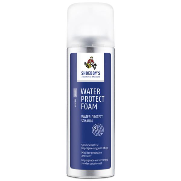 WATER PROTECT FOAM