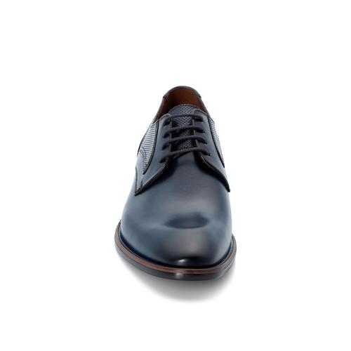 Lloyd Chaussure Lacée Dakil 1004908 Bleu