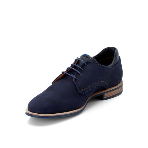 Lloyd Massimo Midnight Atlanti Herren Buiseness-Schuhe 10-202-38