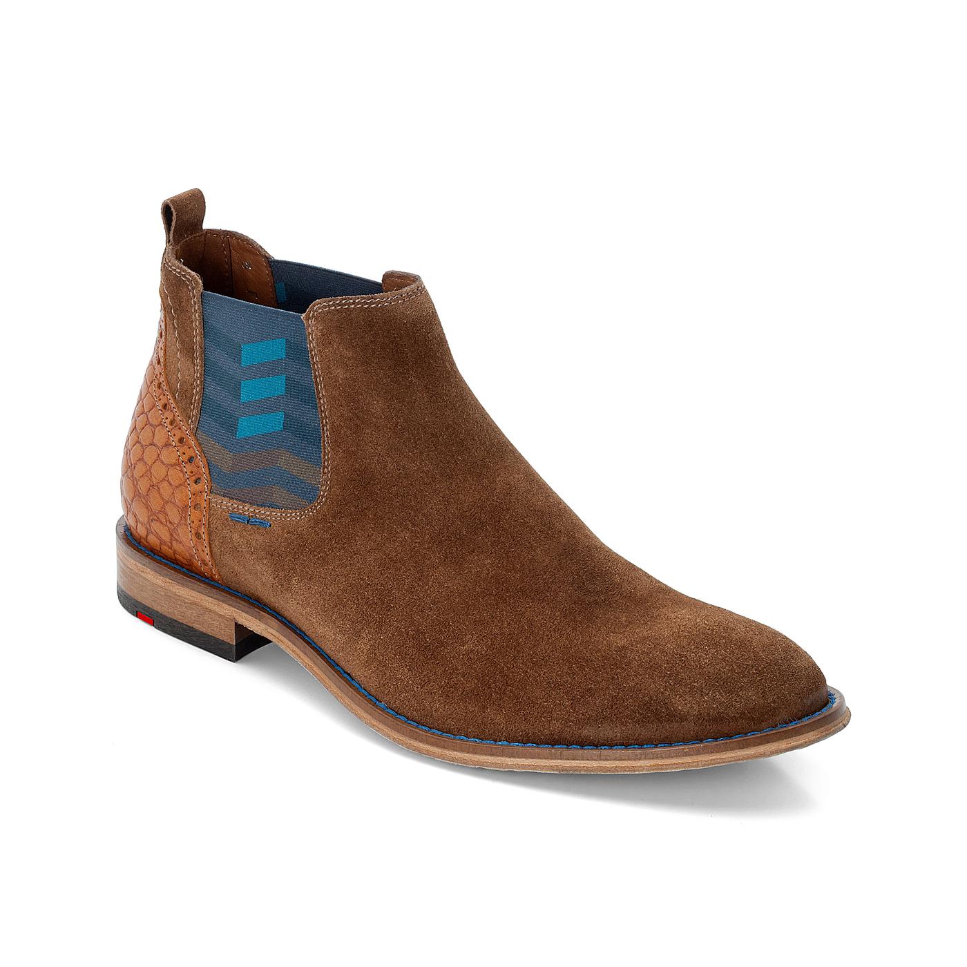 HOBSON | Schuhe > Boots > Chelsea-Boots | Lloyd