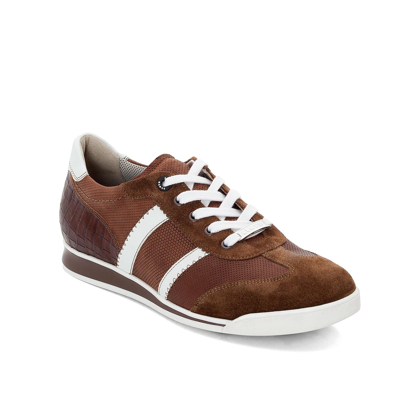 ARGON   Schuhe > Sneaker > Sneaker low   Lloyd