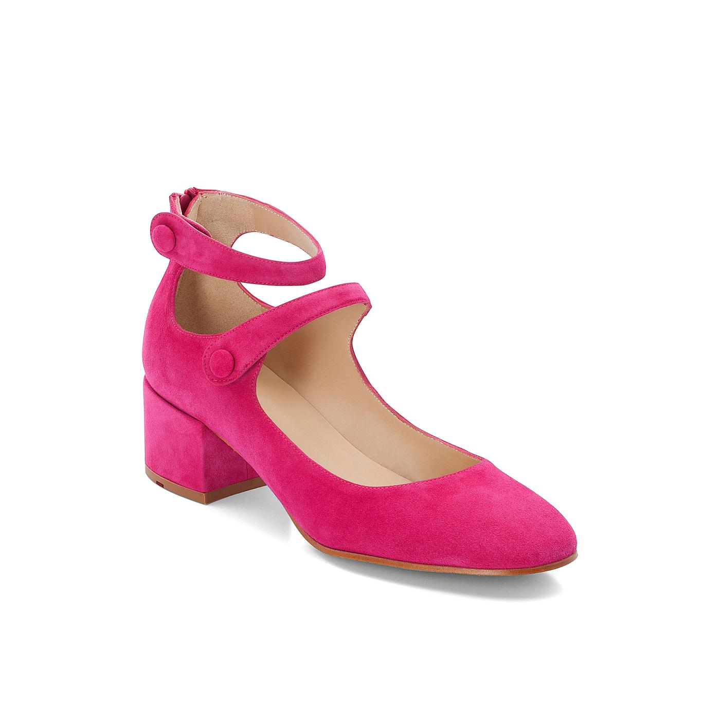 PUMPS | Schuhe > Pumps | Pink | LLOYD