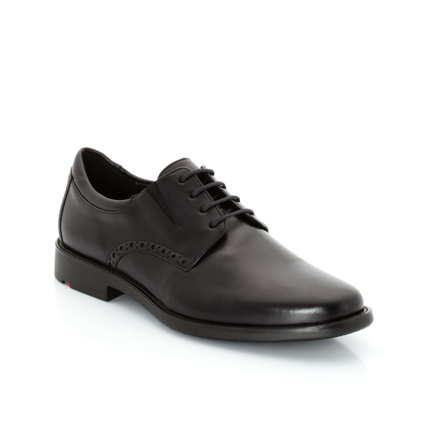 Breiter Business Schuh