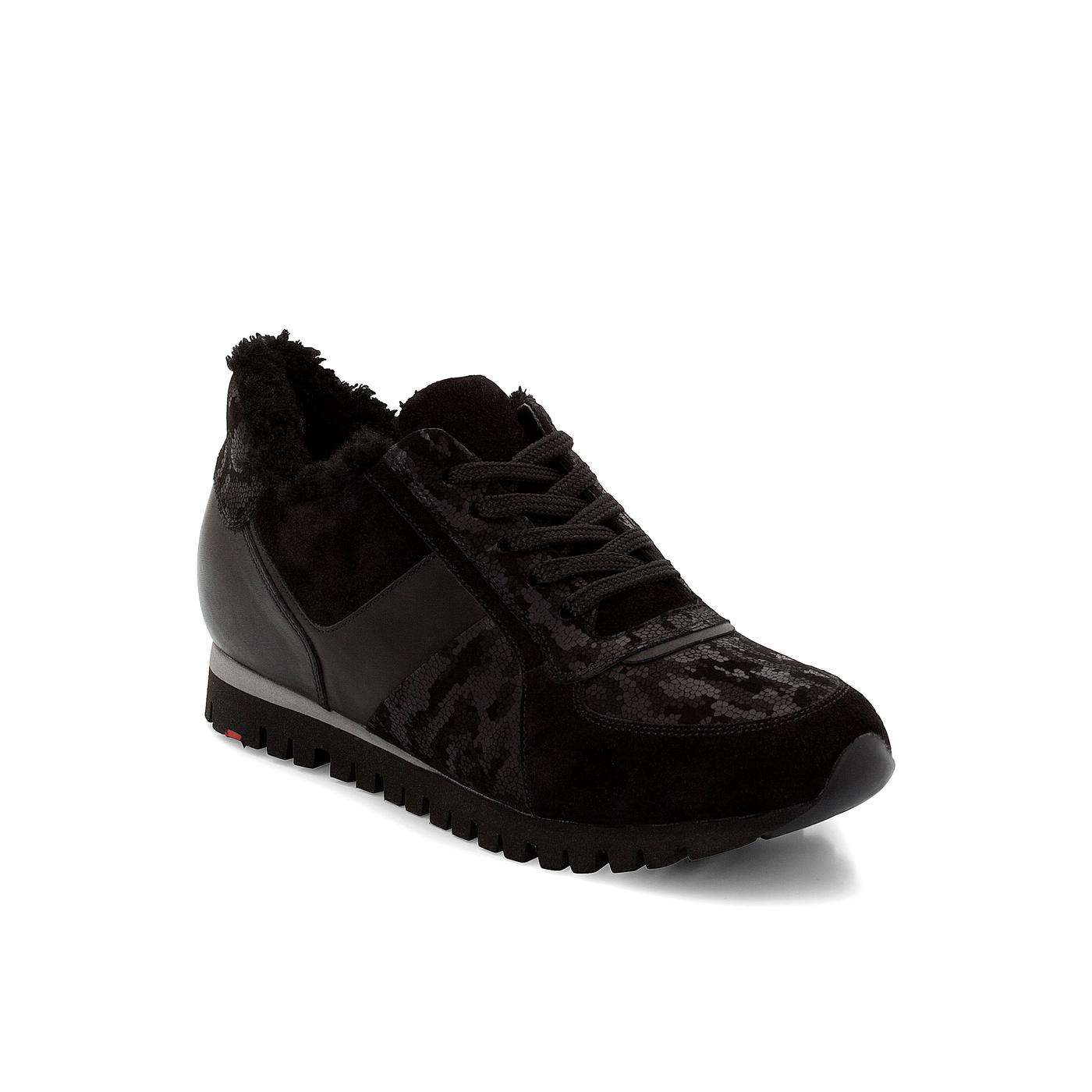 Sneaker   Schuhe > Sneaker   Schwarz   Lloyd