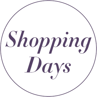Shopping Days Women